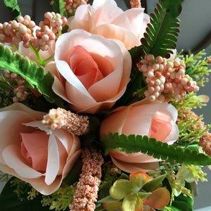 Wedding Bouquets handmade